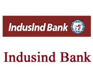 IndusInd Bank Walkin Interviews