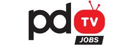 pdtv jobs