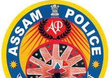 Assam Police